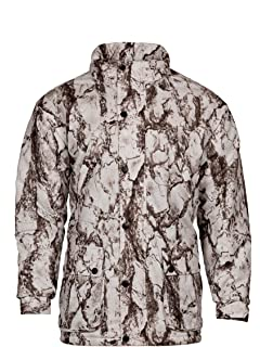 6e5e4cc5b274 Amazon.com  King s Camo Weather Pro Insulated Parka Jacket Snow ...