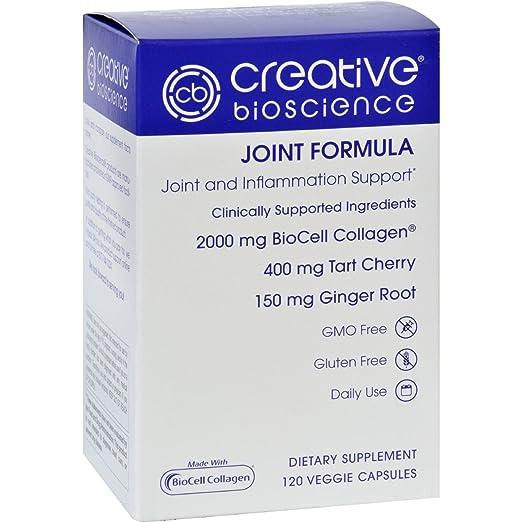 美亚Creative Bioscience Joint Formula