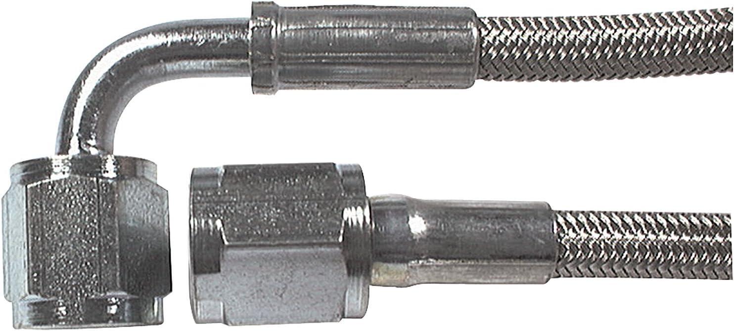 Allstar Performance ALL46312-28 28in brake line
