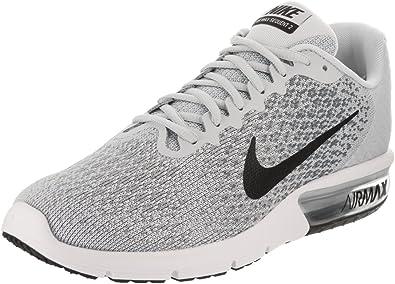 Nike Air Max Sequent 2 Mens 852461-002