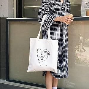 Transfer Women Fashion style Shopping Handle Fashion ...