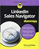 LinkedIn Sales Navigator For Dummies (For Dummies (Business & Personal Finance))