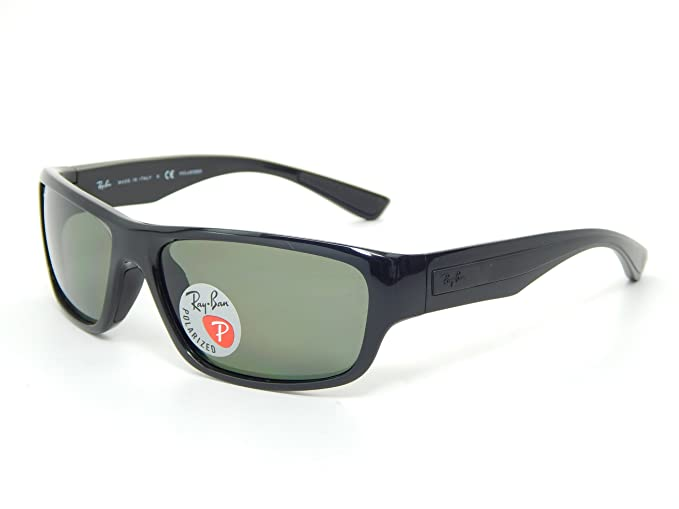 957534e07c Image Unavailable. Image not available for. Colour  Ray-Ban RB4196 Active  Lifestyle Polarized 601 ...
