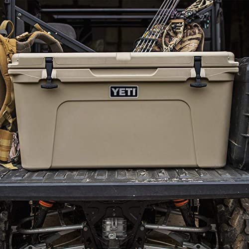 Yeti 75 cooler review