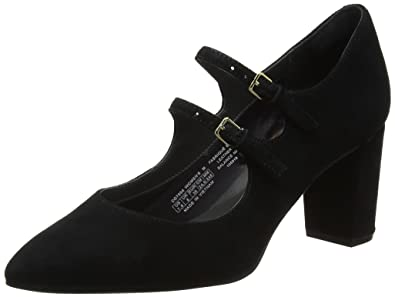 Rockport Women's Total Motion Violina Luxe Mary Janes Real Cheap Online Clearance 100% Original tIiHZvV