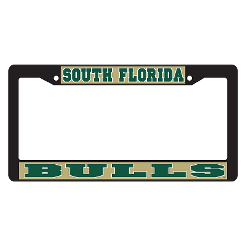 Craftique South Florida Plate/_Frame