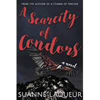 A Scarcity of Condors (Venery Book 3) (English Edition)