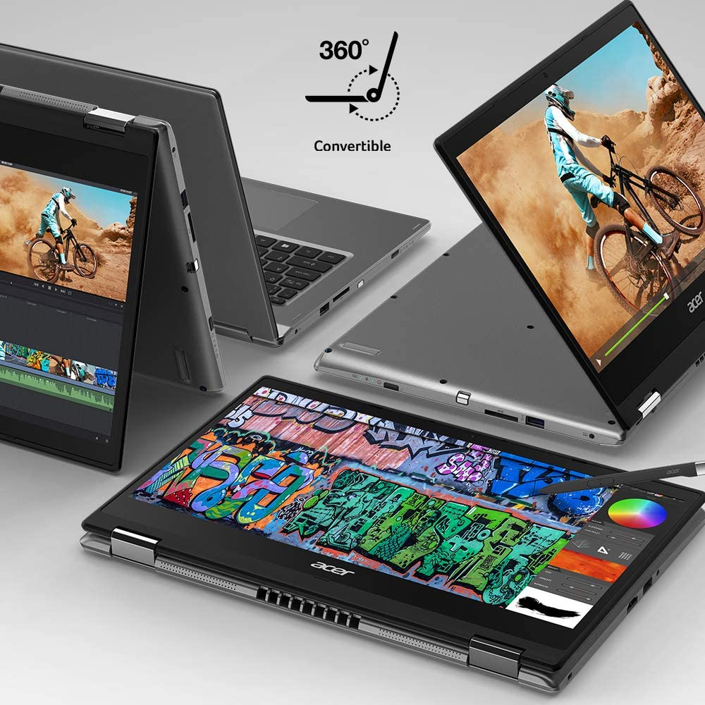 Top Laptops for Adobe Creative Cloud - August 2020