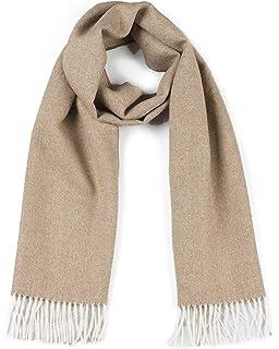 18ba4422a Lagom Alpaca Scarf - 100% Premium Baby Alpaca Wool - Micro Chevron ...