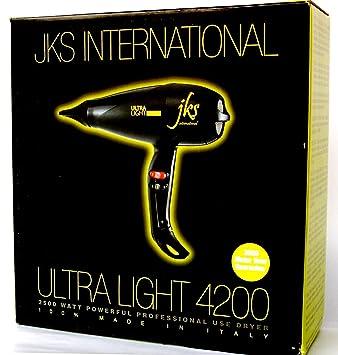 Ultra Light 4200 Powerful Blow Dryer
