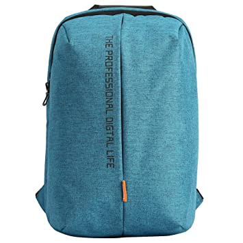 6502ebb6a634 Image Unavailable. Image not available for. Color  Kingsons School Bag  Casual Backpack Anti-Theft Biking Backpack Outdoor Shoulder Bag Hiking  Daypack Laptop