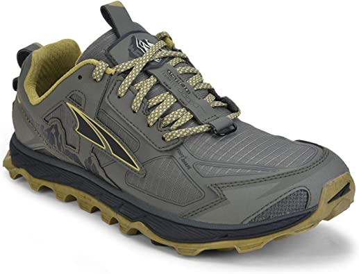 ALTRA AL0A4PE5 Lone Peak 4.5 Trail Running Zapatilla para hombre: Amazon.es: Zapatos y complementos