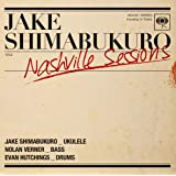 Nashville Sessions [Bonus Trac [Import allemand]