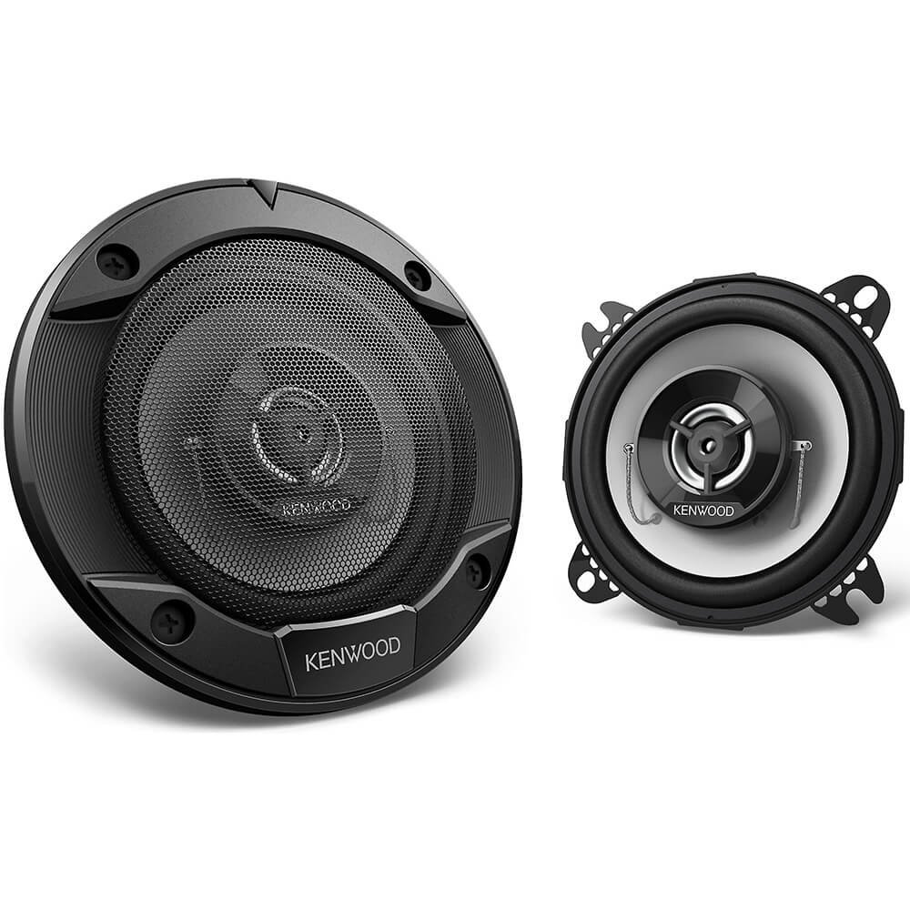 Kenwood KFC-1066S 4'ROUND SPORTS SERIES SPEAKERS