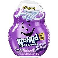 Kool-Aid Grape Liquid Drink Mix, 48mL