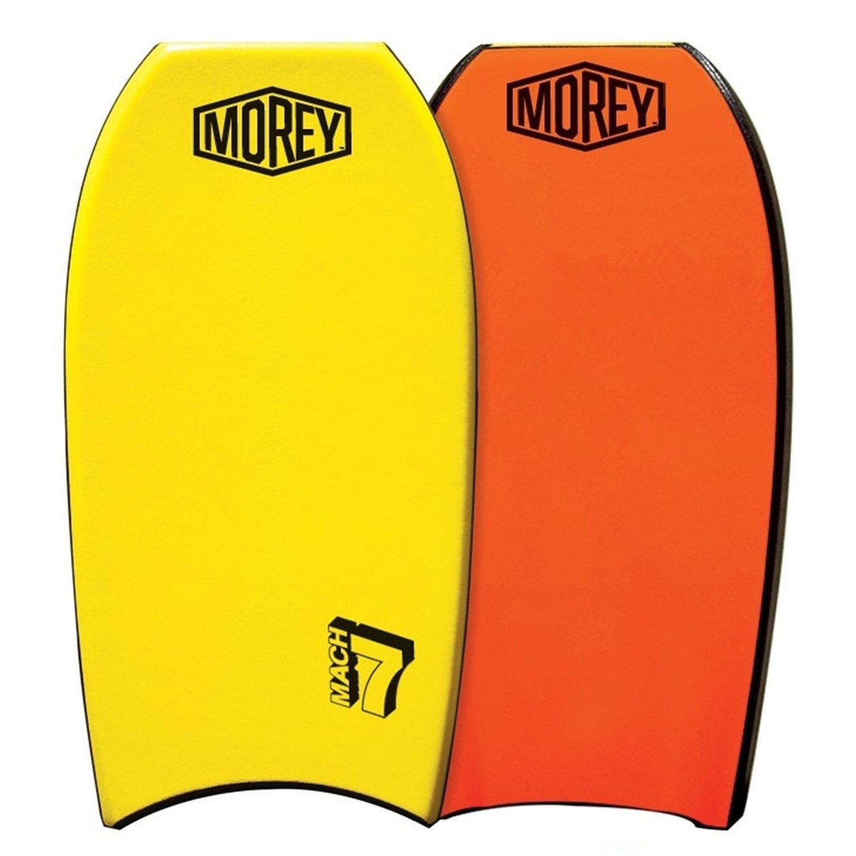 Wham-O Mach 7 Body Board, 42-inches