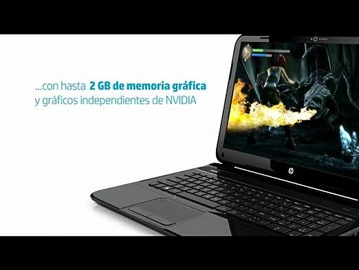 HP Pavilion UltrabookTM 15-b022es - Portátil de 15.6