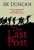 The Last Post: a haunting novella (May Keaps Book 1)
