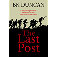 The Last Post: a haunting novella (May Keaps Book 1)