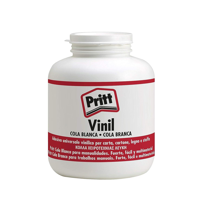 Cola blanca vinílica Pritt