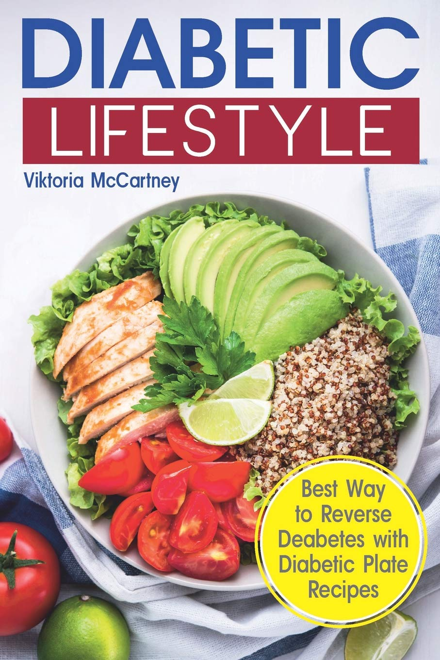 Diabetic Lifestyle Diabetic Medical Food Book And Diabetic Diet