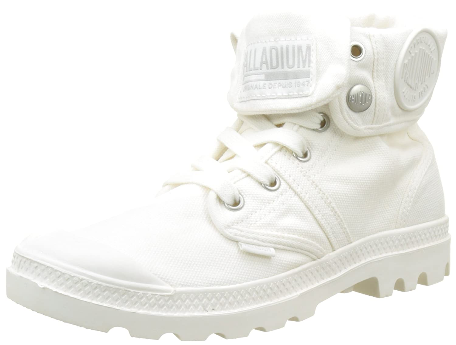 Palladium Pallabrouse Baggy, Bottes et B002VR5GEU Bottines Bottines Souples 18670 Femme Blanc (Marshmallow/Marshmallow G57) c62bde0 - boatplans.space
