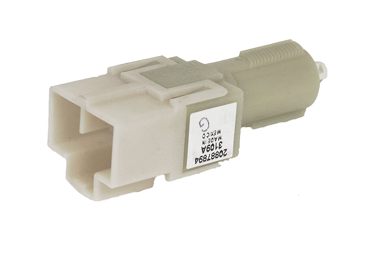 ACDelco 20887894 GM Original Equipment Brake Light Switch