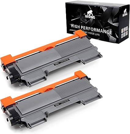 10PK TN450 Toner Cartridge For Brother TN-420 450 Hl-2220 2240 2270DW MFC-7360N