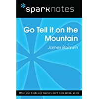Go Tell It on the Mountain (SparkNotes Literature Guide) (SparkNotes Literature Guide Series) (English Edition)