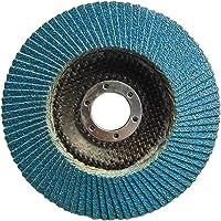 Blue Abrasive Tool 1pc 60 Grit Muelas abrasivas