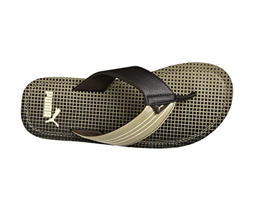 64484a00767 Puma Men s Ketava Graphic IDP Floaters  Buy Online at Low Prices in India -  Amazon.in