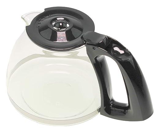 Tefal FS-9100016390 - Jarra de cristal para cafetera CM4408 Dialog ...