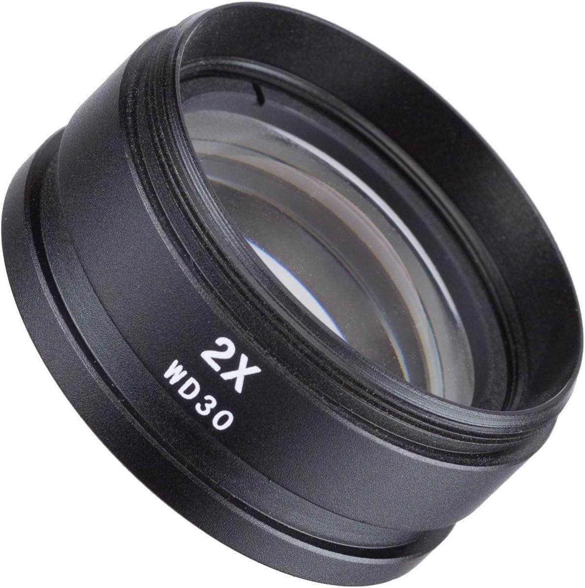 AmScope SM3590B 3.5X-90X Binocular Zoom Power Stereo Microscope Head