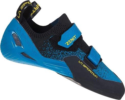 La Sportiva Zenit, Zapatillas de Escalada Hombre: Amazon.es ...