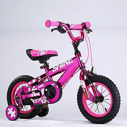 Xiaoping Bicicletas para niños, Bicicletas para niños y niñas de 4 a 8 años,