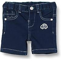 Chicco Pantaloncini Corti Jeans Denim Stretch Bimbo Pantalones Cortos para Bebés