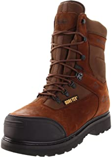 9934f3b983b Amazon.com | Wolverine Men's Novack 8 Inch Comp Toe Boot ...
