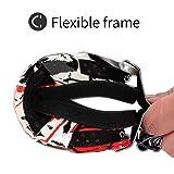BATFOX Motorcycle ATV Goggles Dirt Bike Motocross