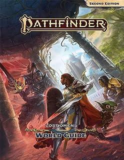 Pathfinder Core Rulebook (P2): Jason Bulmahn, Logan Bonner, Stephen