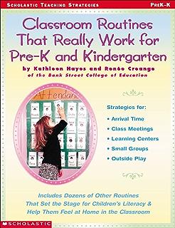 Amazon com: The New Kindergarten: Teaching Reading, Writing & More