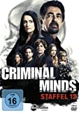 Criminal Minds - Staffel 12 [5 DVDs]