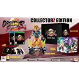 DRAGON BALL FighterZ CollectorZ Edition (PS4)