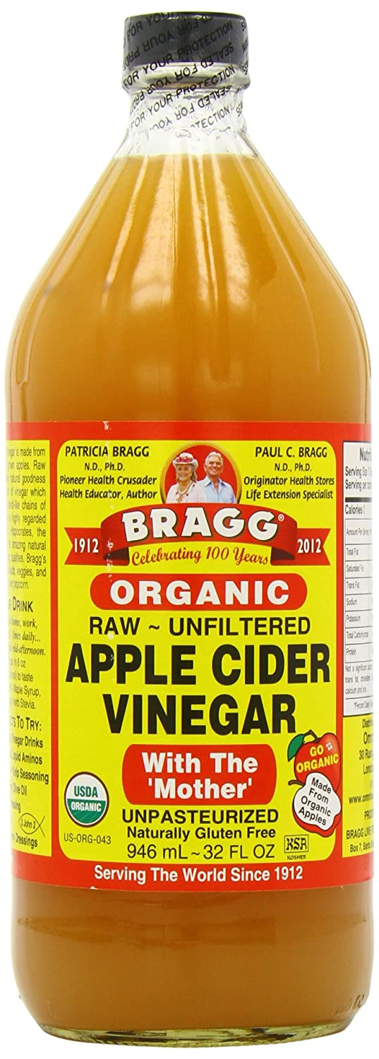 where can i get apple cider vinegar from