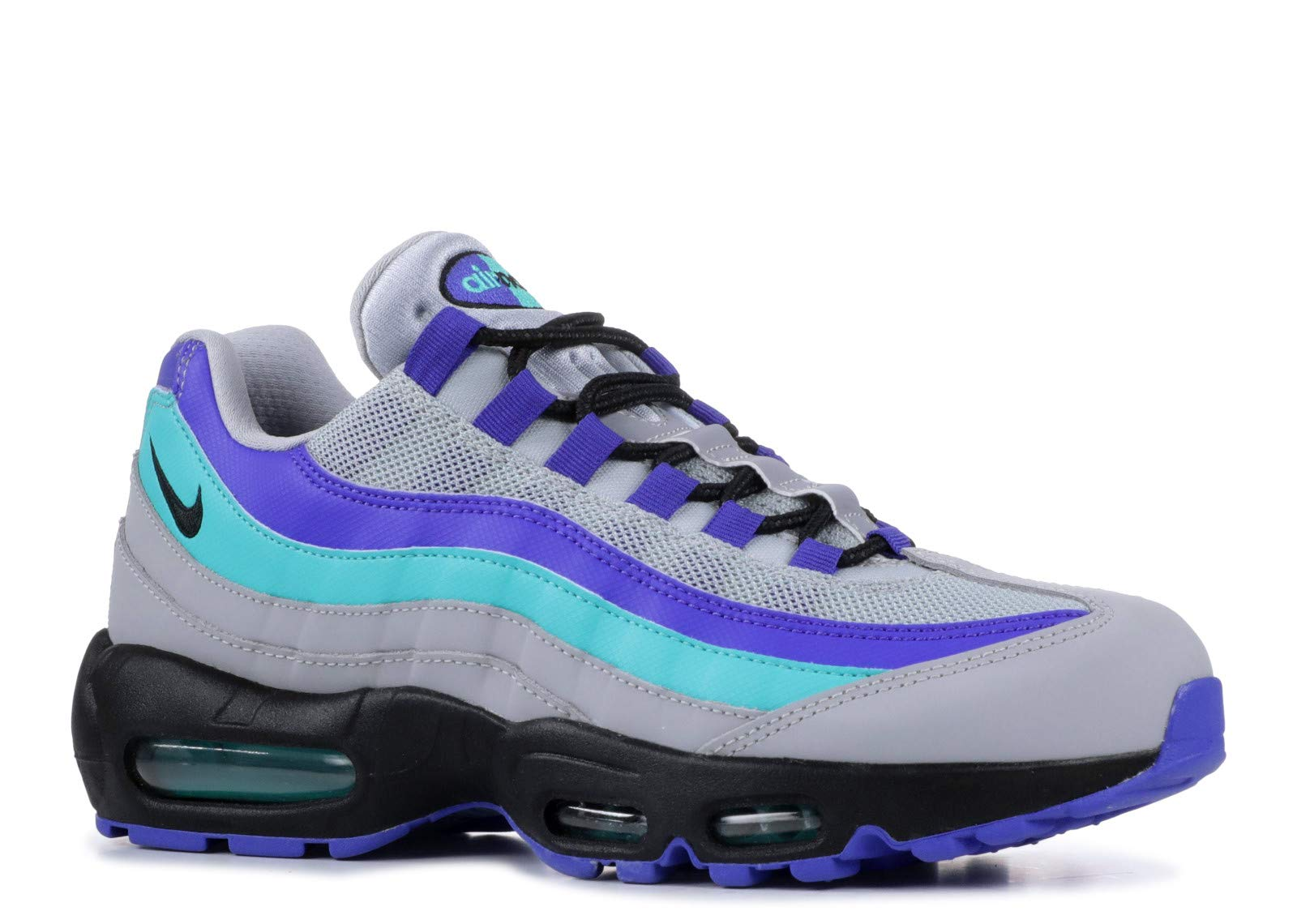separation shoes 165d6 e5ee1 Galleon - Nike Men s Air Max 95 Premium Running Shoe (11)