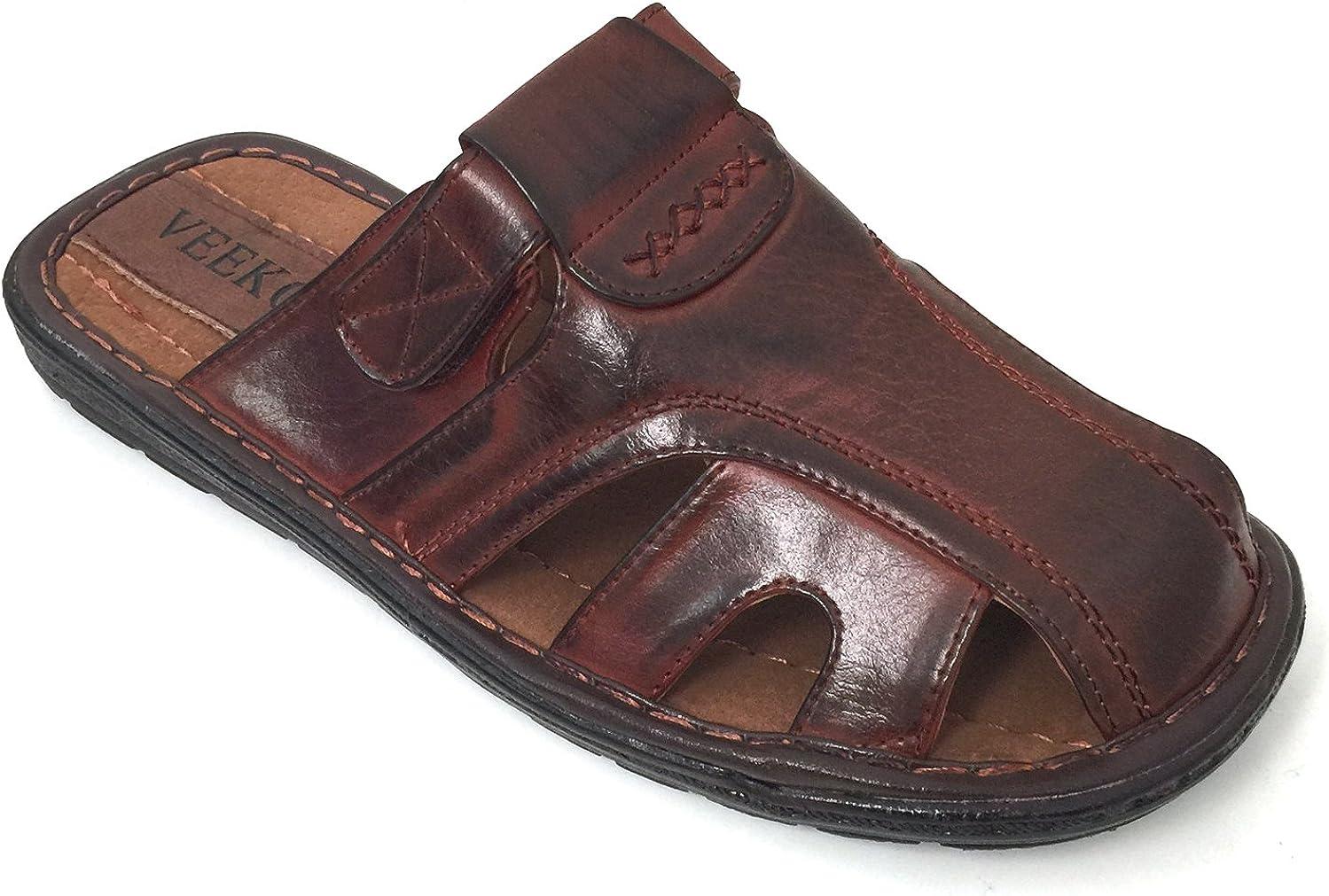 G4U-CTS Men's Sandals Adjustable Strap