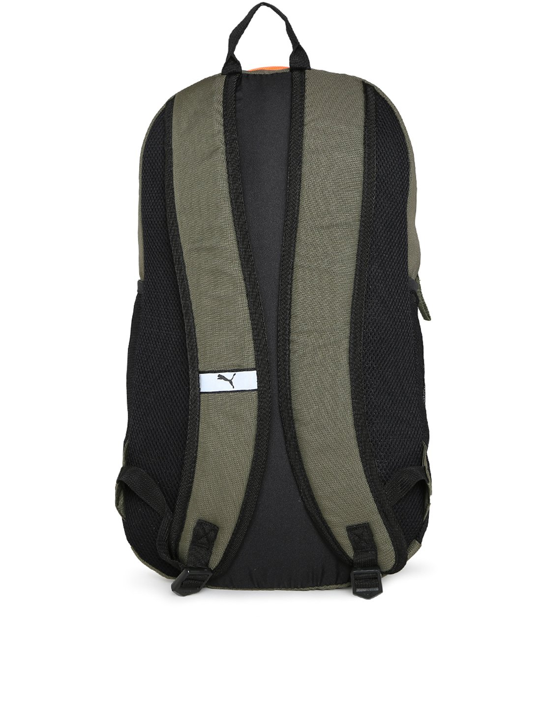 158bbbd6f921 Puma Unisex Deck II Olive Backpack  Amazon.in  Bags