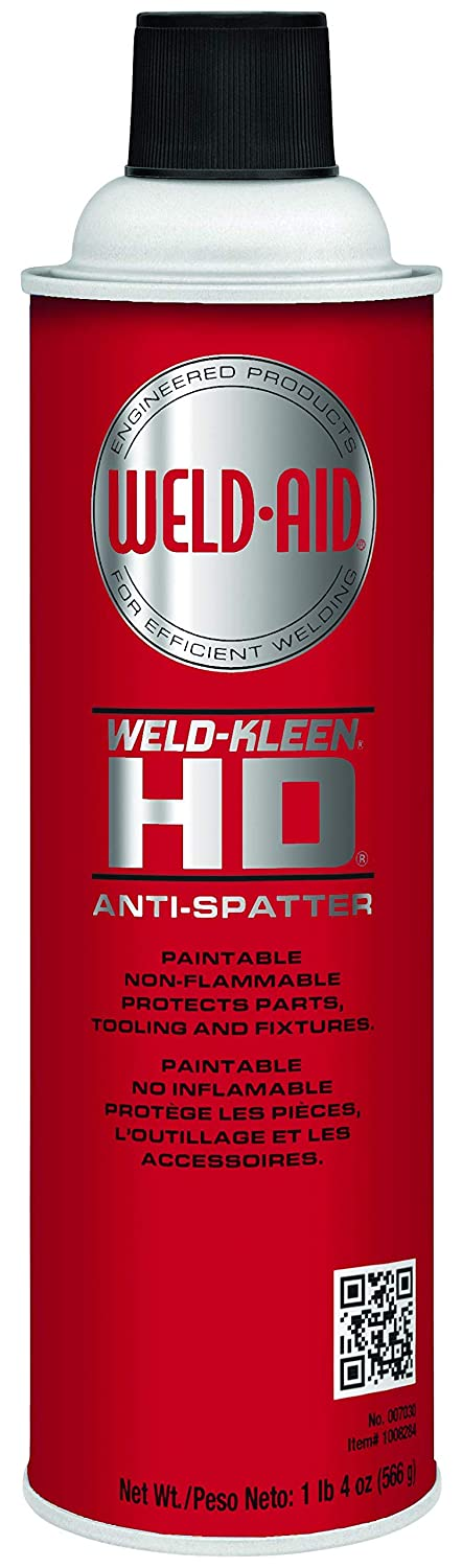 Small Product Image of Weld-Aid Anti-Spatter Liquid