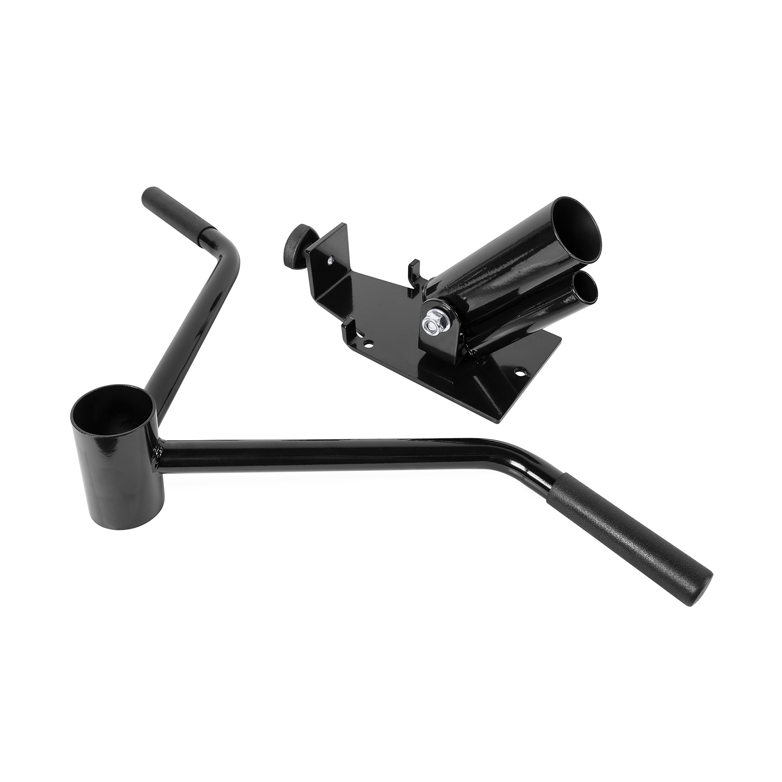 CAP Barbell Landmine Attachment for Barbell | T-Bar Row Attachment | Bundles Available