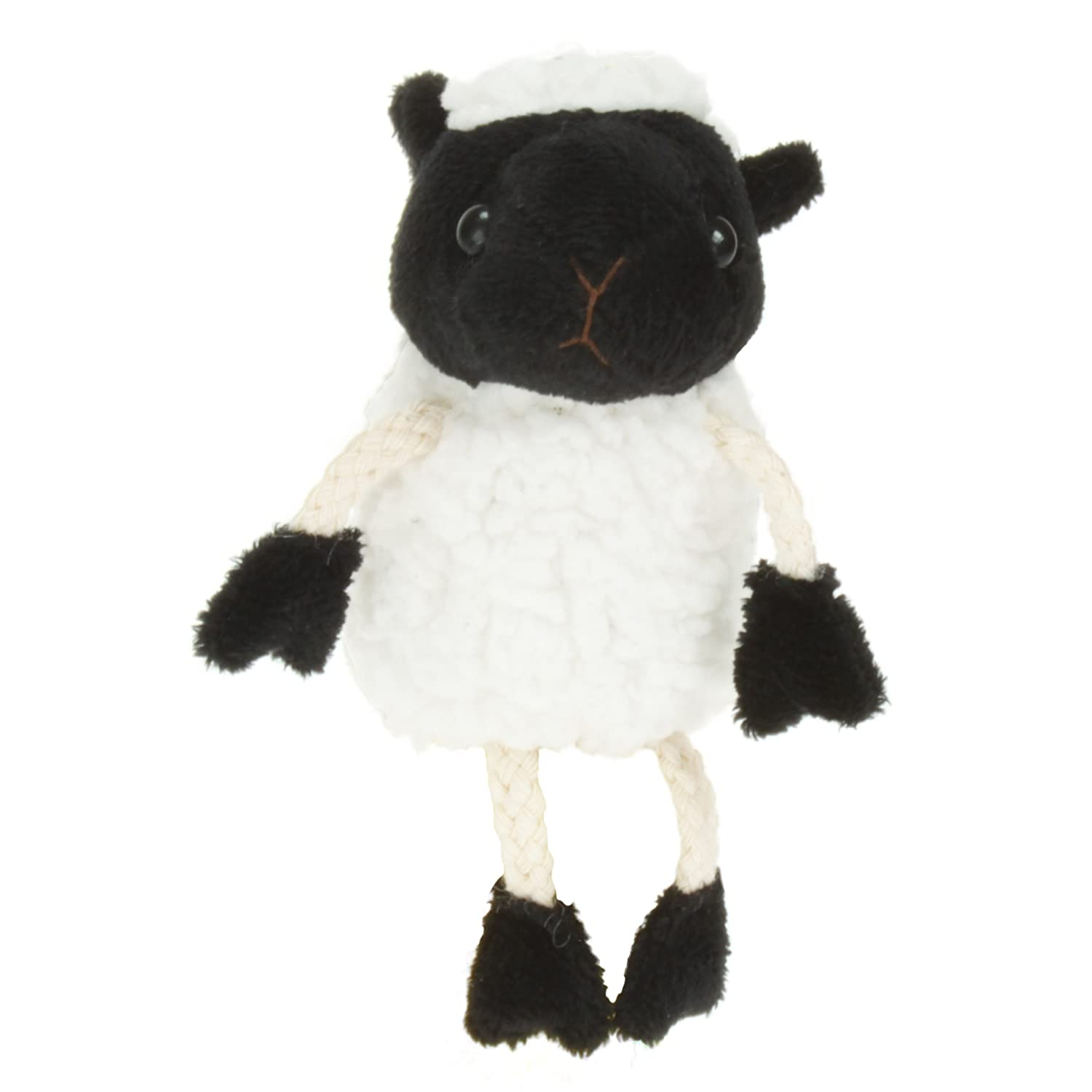 The Puppet Company - Finger Puppets - White Sheep PC020216