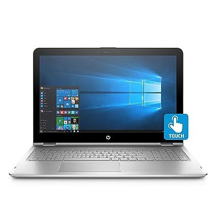 19a8e7c76b66 2018 Flagship HP ENVY x360 15.6 Inch Notebook Laptop Computer (Intel Core  i7-8550U 1.8GHz, 16GB DDR4 RAM, 1TB SSD + 1TB HDD, Backlit Keyboard, B&O ...